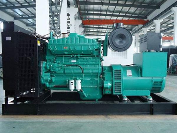 铜陵沃尔沃柴油发电机租赁 合格的沃尔沃柴油发电机组品牌推荐