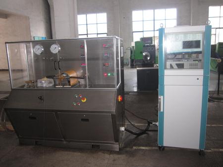 托福莱尔提供有品质的柱塞泵试验台——常州柱塞泵试验台制造公司