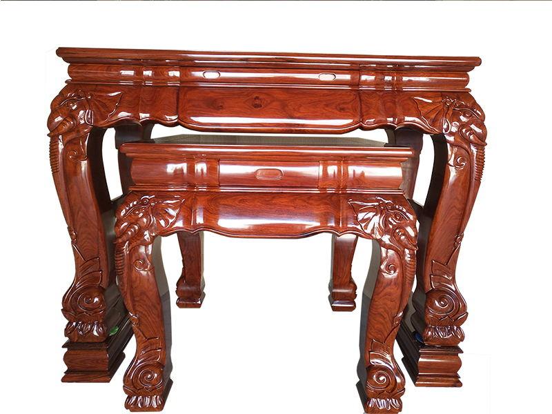 肇庆檀香供货厂家-超值的低款红木家具小拉米推荐