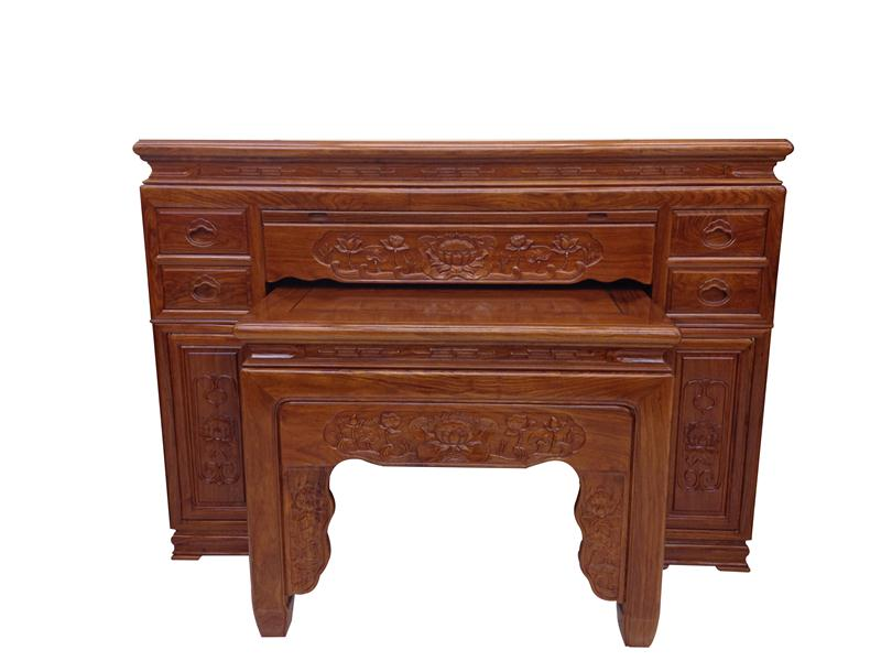 知名檀香品牌_哪里有供应做工精细的低款红木家具小拉米