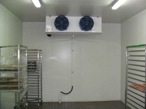 欣缘制冷提供有品质的双温冷库,安庆双温冷库安装