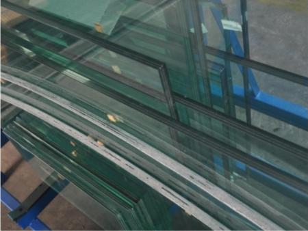 我叫鋼化玻璃 來自瑞晶玻璃造 廠家直銷 口碑贊