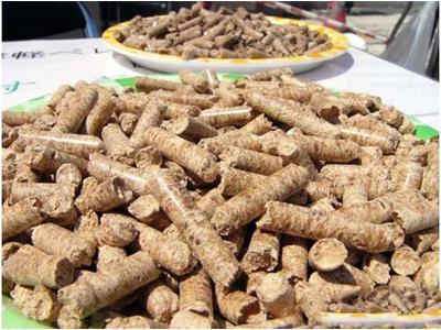 新疆新型燃料|甘肃实惠的生物质颗粒