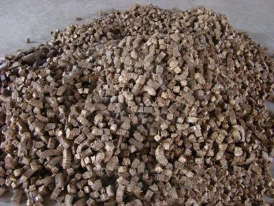 阿里环保燃料-甘肃信誉好的西藏生物质颗粒