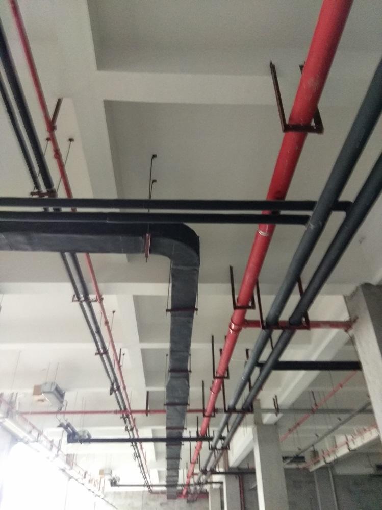想要管道设计安装找哪家|冷却水管安装规范