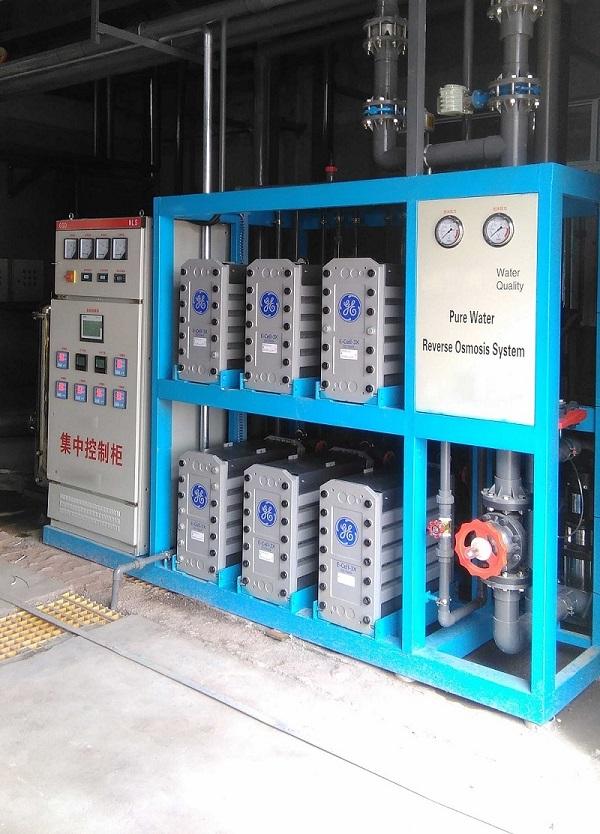 超纯水设备厂家|超纯水设备价格|超纯水设备制造商