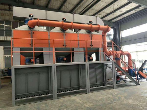 安徽工业废气处理设备供应-质量好的处理废气设备在哪可以买到