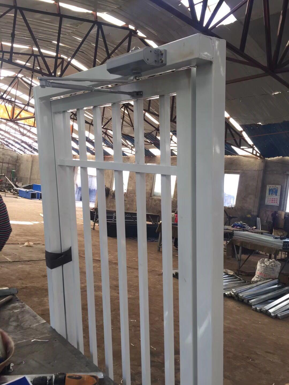 锌钢护栏供应商哪家好——锌钢护栏厂家