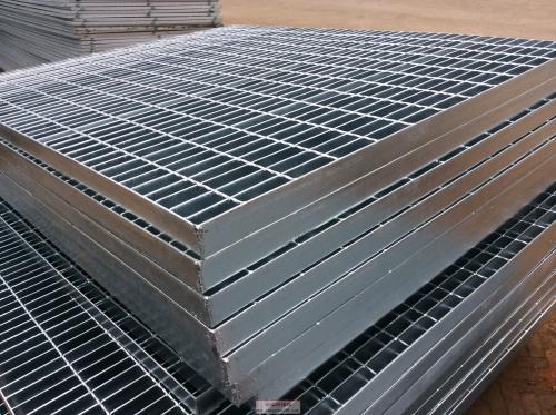 售卖压焊钢格板-山东压焊钢格板造价