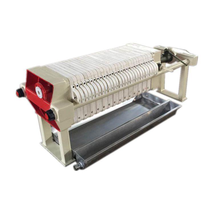 小型污泥板框压滤机低价批发|九州压滤机小型污泥板框压滤机行情价格
