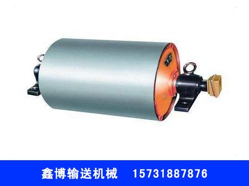 小型电动滚筒