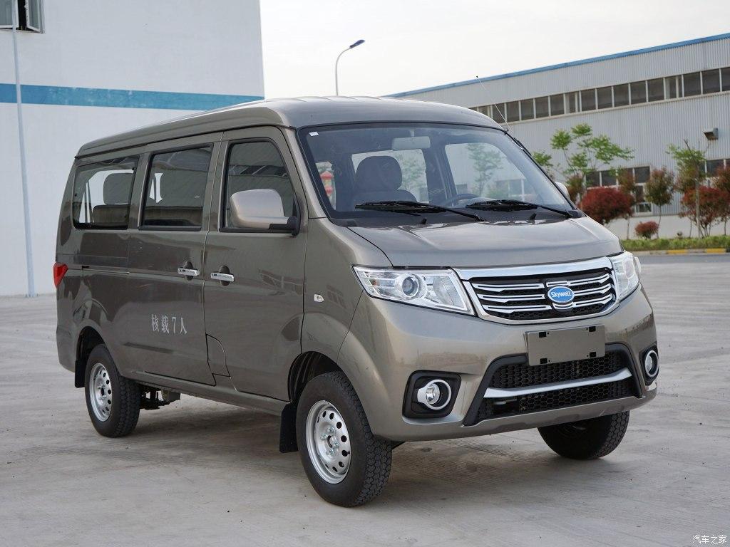 黑龙江新能源汽车 哈尔滨新能源汽车 益能新能源