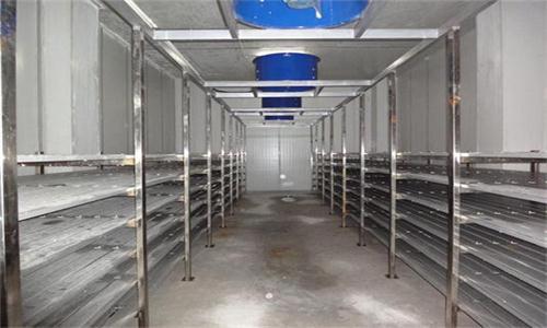 大型保鲜冷库——哪里能买到好用的大型酒店冷库