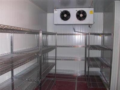 北京瑞隆意达大型酒店冷库厂家——河北冷库厂家