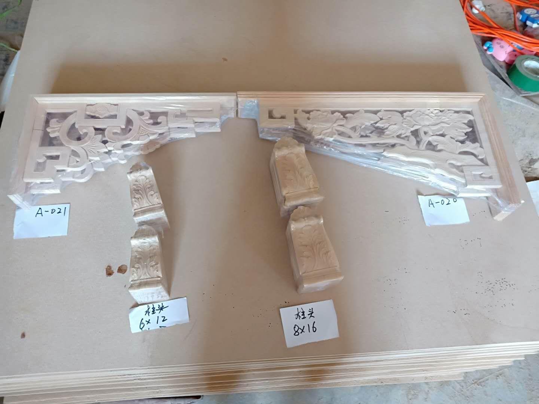 青海木線條|哪里有供應高性價木雕