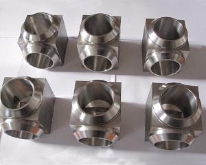 宁波不锈钢三通锻制三通对焊三通价格