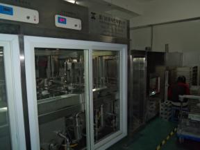 头盔镜片烤箱|福建实惠的福建光学镜片自动强化机哪里有供应