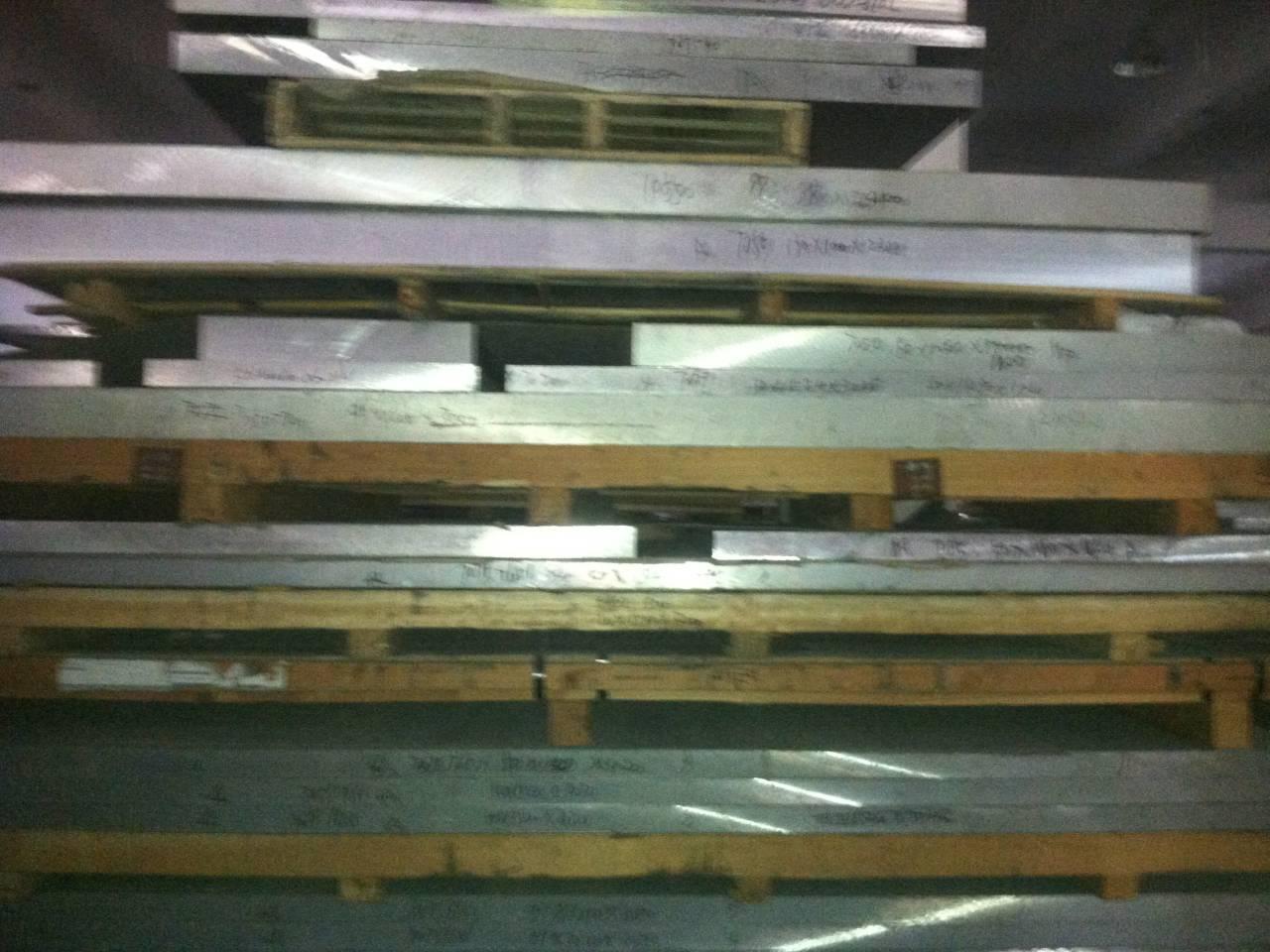 7050-t7451铝板7050-t7451铝合金