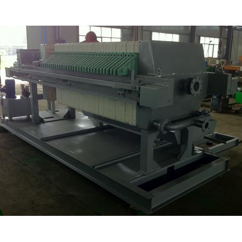 明华压滤机系列产品压滤机厂家产品自动化程度高深受消费者信赖