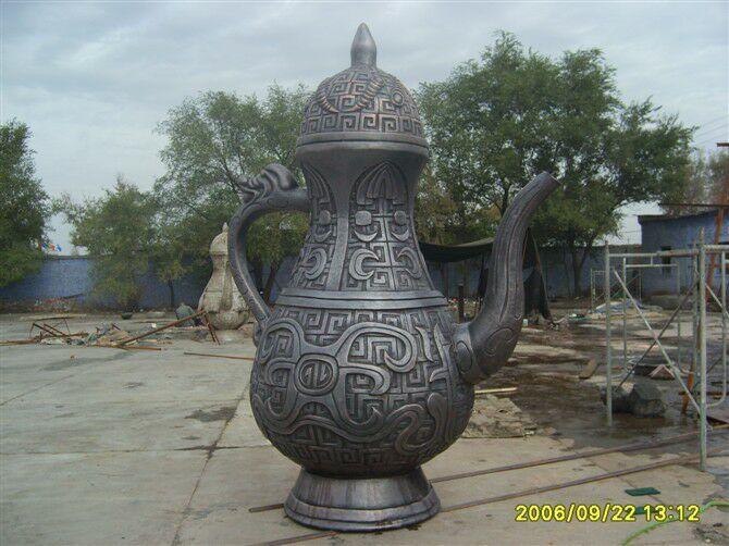 玻璃钢雕塑制作厂-河南具有口碑的河南雕塑厂家