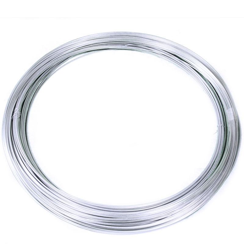 光亮镀锌铁线|光雅金属制品提供石家庄地区好用的镀锌丝