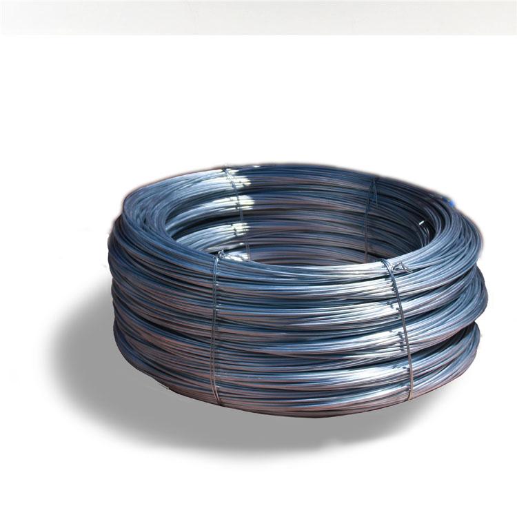 石笼网用电镀锌丝-光雅金属制品为您供应实惠的电镀锌丝钢材