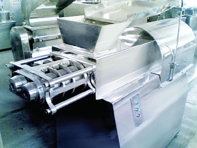 供应江苏厂家直销的SET系列螺杆挤出造粒机|SET系列螺杆挤出造粒机厂商