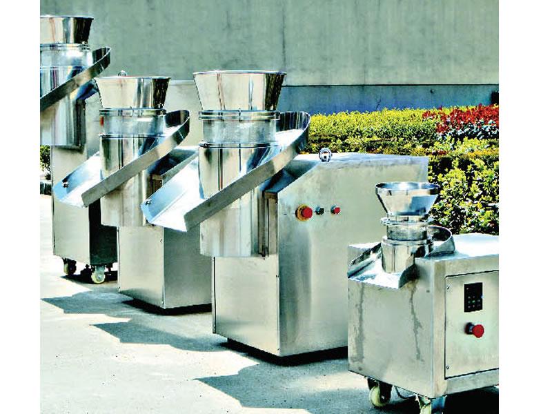 XL挤压造粒机生产厂家-专业的XL挤压造粒机供应商-创干微波干燥设备