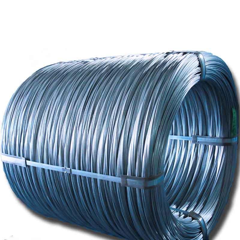 包头冷镀锌丝-价格适中的冷镀锌丝是由光雅金属制品提供
