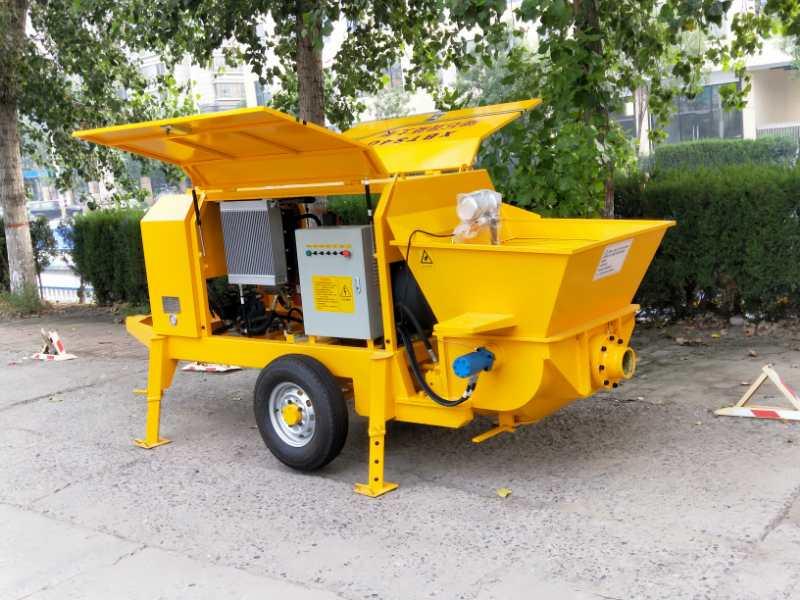 想买质量良好的混凝土泵配件,就来兰州鹏伟砼泵管件_混泥土输送泵销售