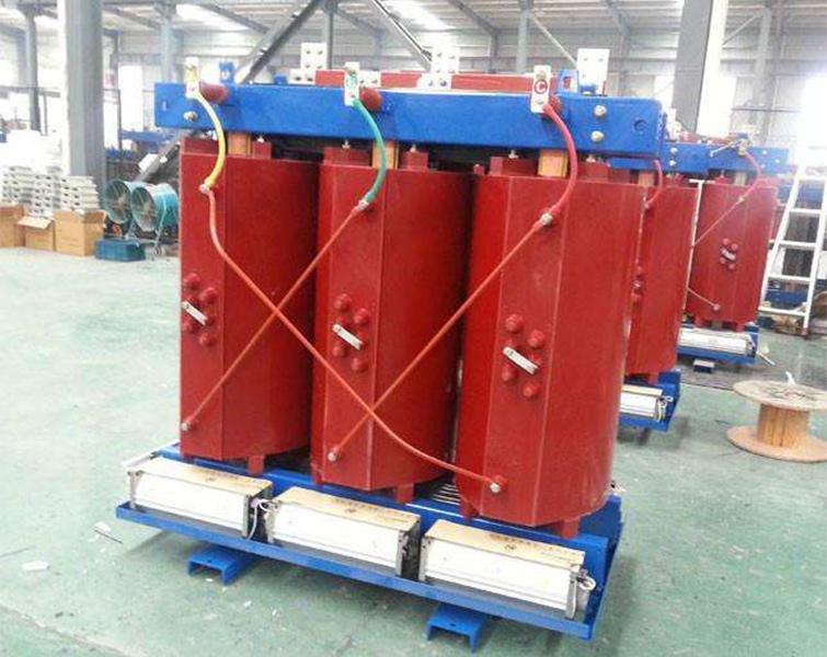 SCB11環氧澆注變壓器哪里買-買好用的SCB11環氧澆注變壓器-就選沈陽第二變壓器廠