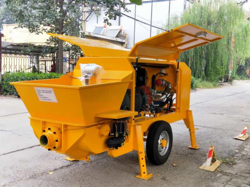 甘肃混凝土泵配件-兰州价格合理的混凝土泵批售