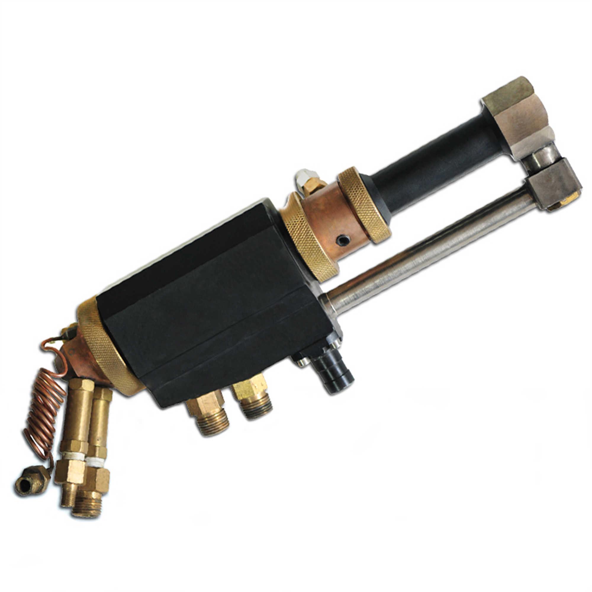 全自動化火焰噴涂設備-具有口碑的超音速火焰噴涂設備推薦