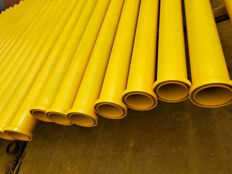 临夏市康乐县泵管管件-兰州鹏伟砼泵管件_质量好的泵管管件提供商