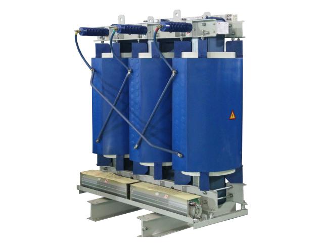 鸡西SCB10环氧浇注变压器 买好用的SCB10环氧浇注变压器,就选沈阳第二变压器厂