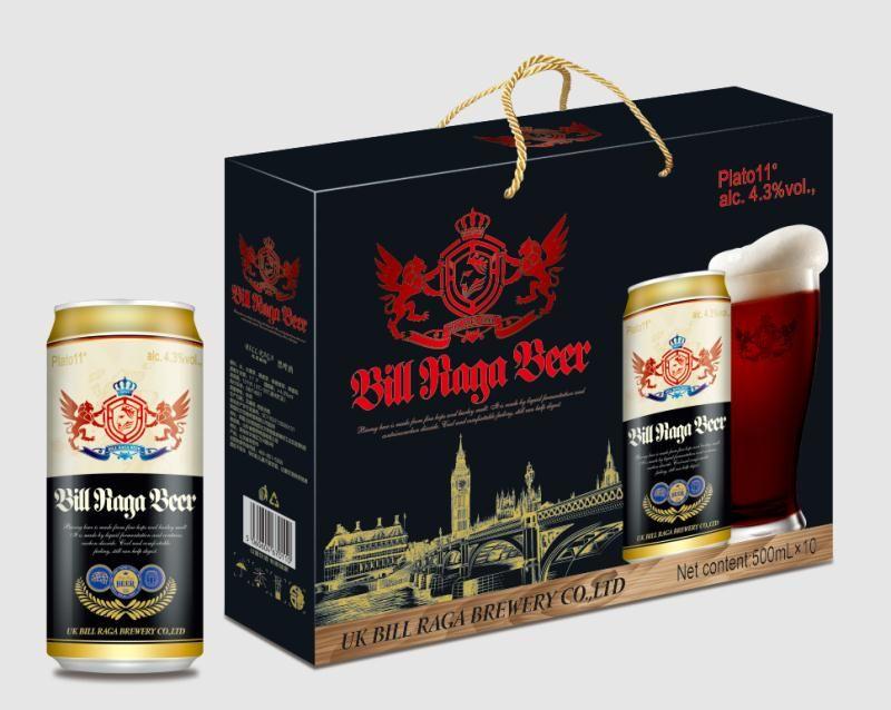 进口黑啤价格,啤酒选比尔拉格,生活更给力