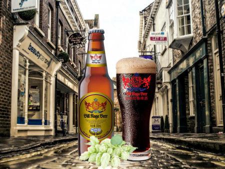 声誉好的英国黑酒经销商|河南进口黄啤价格