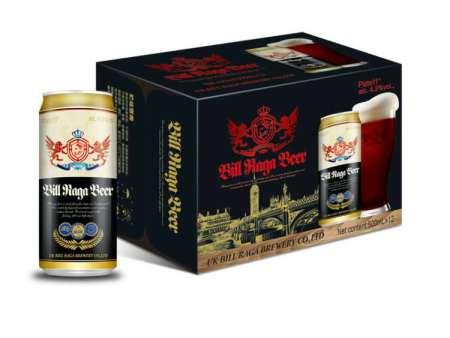 德州口碑好的英国黑酒厂家,进口黄啤价格
