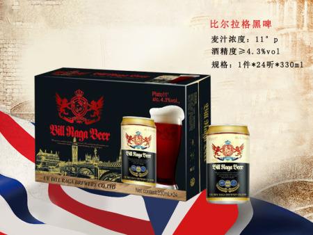 济南进口白啤厂家-口碑好的英国黑酒上哪买