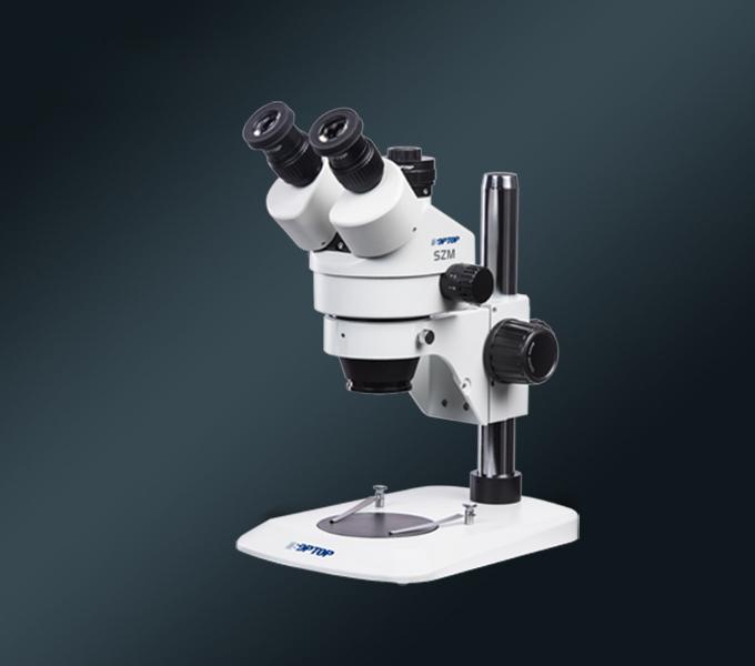SZM45体视显微镜_苏州汇光科技