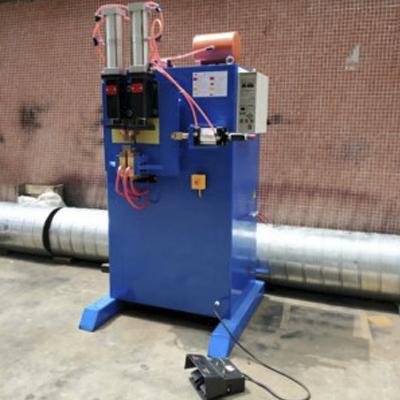碰焊机供应厂家/风管机械设备价格/誉丰机械