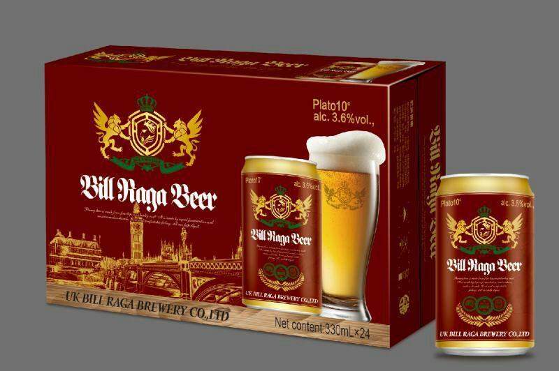 哪兒有批發實惠的比爾拉格啤酒 河北白啤價格