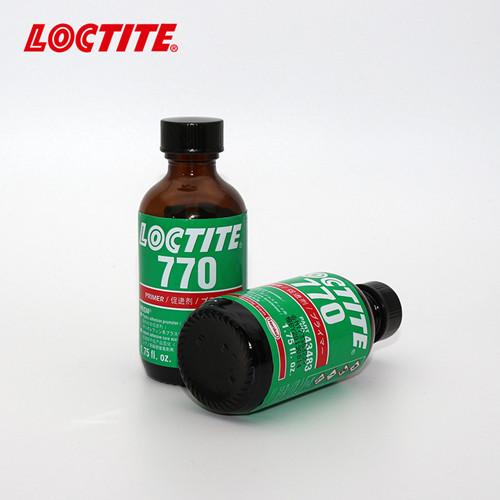 乐泰770处理剂PP硅胶PE表面活化剂促进剂
