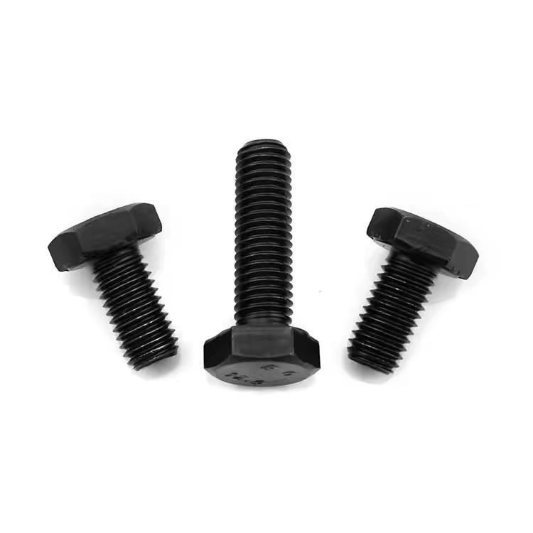 白城8.8钢螺栓批发_想买好的钢螺栓就来沈阳东实成标准件