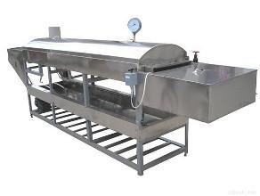 凉皮机批发-誉盛食品机械提供优良的凉皮机