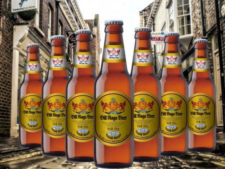 新品啤酒推荐|白啤厂家