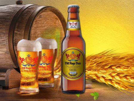 价格实惠的中啤酒推荐,白啤厂家