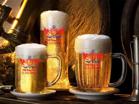 信誉好的中白啤厂家|啤酒厂家