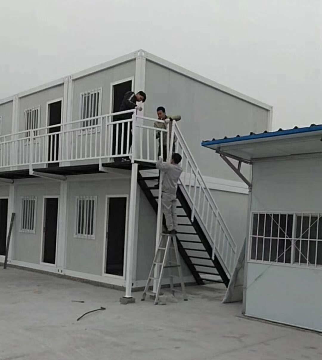 厦门A级防火集装箱活动房价格-集装箱房哪家的比较好
