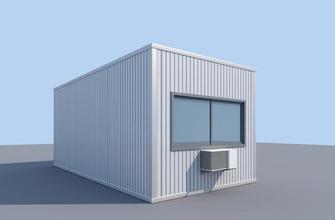 厦门A级防火活动房采购-优良的厦门集装箱房
